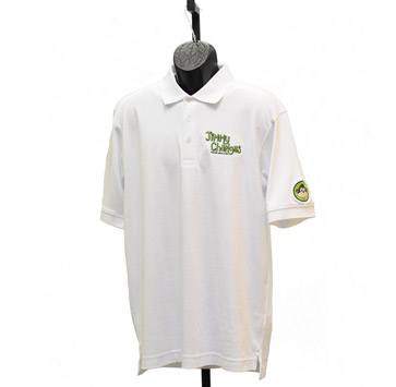 Polo Shirt 2 Placement Logo Jimmy Changas