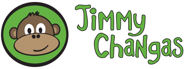 Jimmy Changas Retina Logo